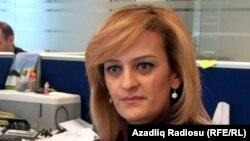 Afa Həsənova