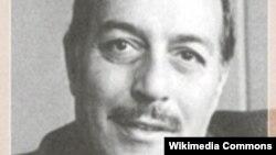 Türk şairi Camal Süreya