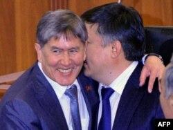 Бишкек, 17-декабрь, 2010-жыл