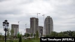 Нохчийчоь -- Соьлж-гIалин юкъ, 07Ман2010