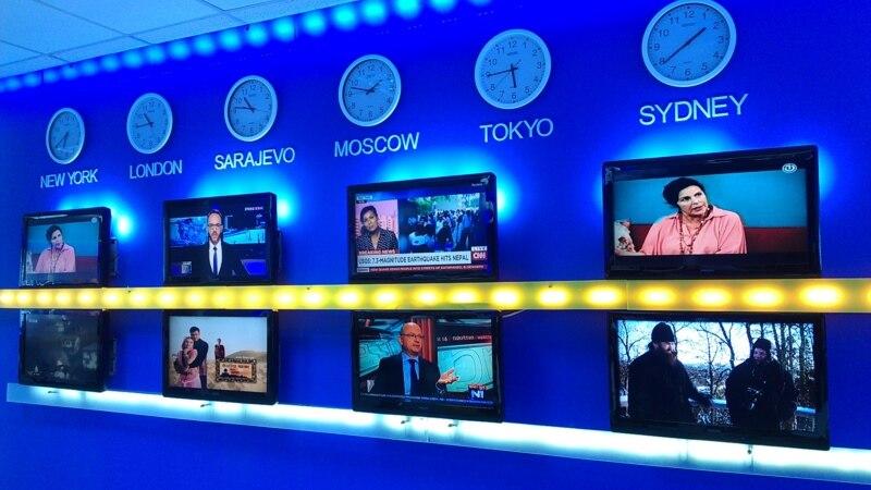 Političko TV kadriranje
