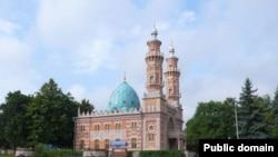 Суннитская мечеть Владикавказа