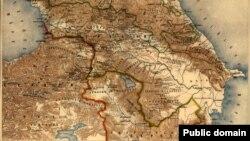 Cənubi Qafqaz 1809-1817-ci illərdə