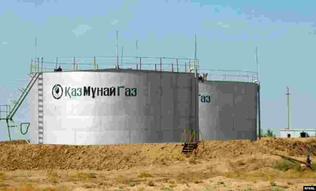 Казахстан. 4 – 8 июля 2011 года #2