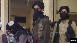 پخوانی تصوير: طالبان