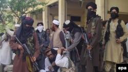 Talibani, Pakistan, 2009. godine, ilustrativna fotografija