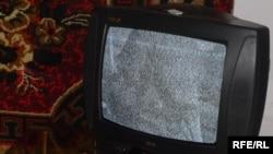 Демонтаж передатчиков вызвал помехи приема сигналов грузинских ТВ на трети территории Абхазии
