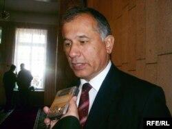 Сайфуллоҳ Сафаров