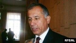 Сайфуллоҳ Сафаров.