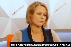 Юлія Полєхіна, правозахисниця