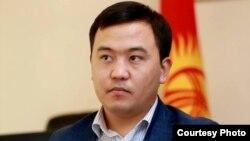Калысбек Боронбаев