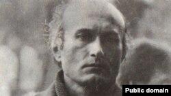 Курапаты.1988, Зянон Пазьняк.
