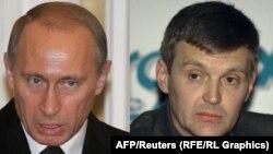 Britaniya təhqiqatı Litvinenkonun ölümünü Vladimir Putinlə bağlayıb