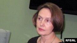 Натальля Калядзіна