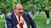 Премьер-министр Никол Пашинян дает интервью Радио Азатутюн, 17 июля 2019 г.