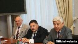 ЛДПР вәкилләре Татарстан парламентында