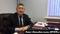 Төлөнбай Кожобаев