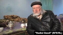 Бахтуллоҳ Мирзоев