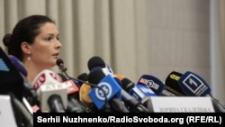 Скалецька: повернених з Уханя українців ізолюють щонайменше на 14 днів