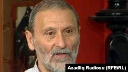 Aydın Talıbzadə