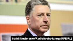 "Kurt Volker: ""Russia needs to fulfill its Minsk obligations."""