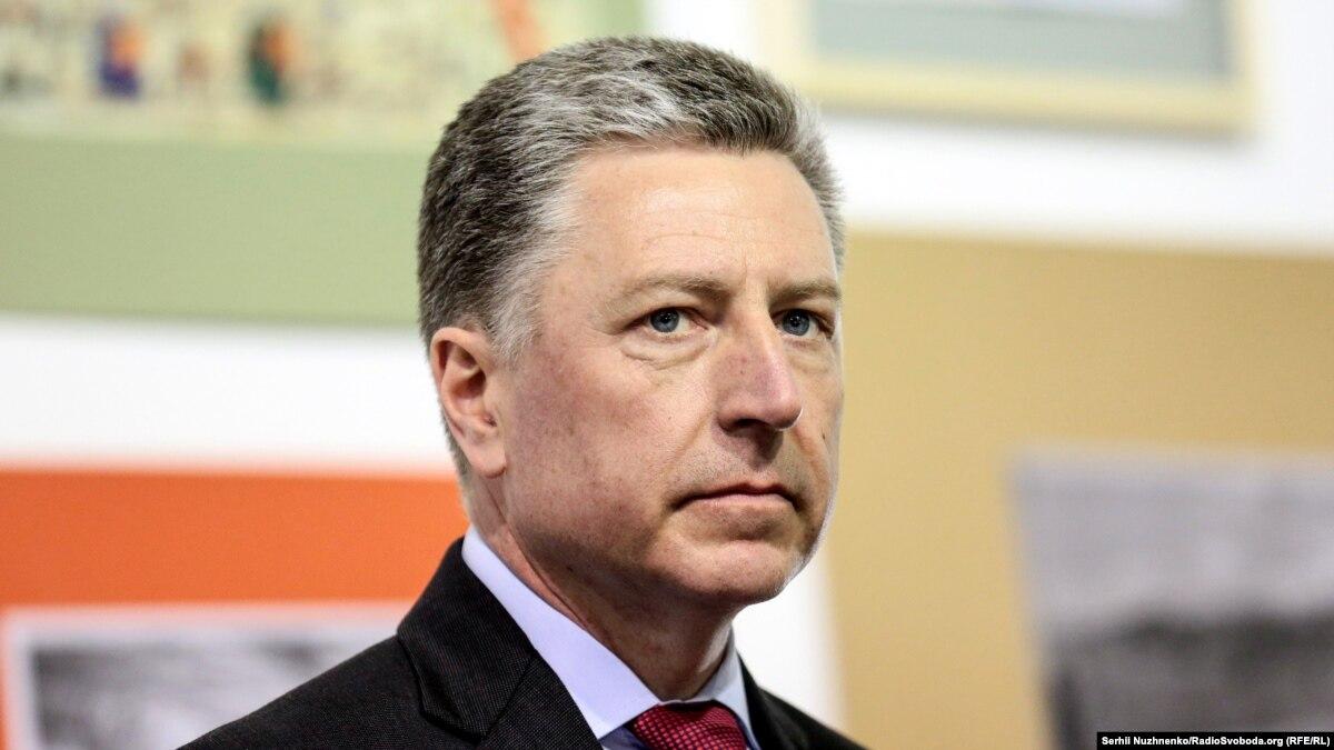 Курт Волкер заверил в намерениях поддерживать Украину до восстановления ее границ