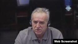 Momir Nikolić svjedok na suđenju Radovanu Karadžiću