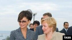 Zonjat e para të Azerbajxhanit dhe Rusisë