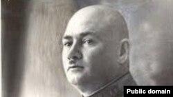 Григорій Котовський, архівне фото