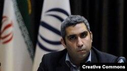 امير حسين متقی