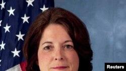 Julia Pierson, drejtoresh e Shërbimit Sekret të SHBA-së