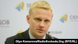Віталій Шабунін