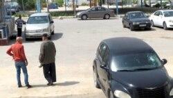 Türkmenistanda gara we garamtyl reňkli ulaglar boýunça hereket gadagançylygy has-da güýjeýär