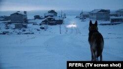 Rusko selo Dikson