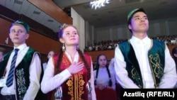 Сулдан уңга: Тимур Суфиянов, Лилия Гатина, Чихиро Тагучи