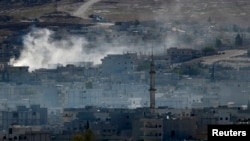 Kobani, foto arkiv