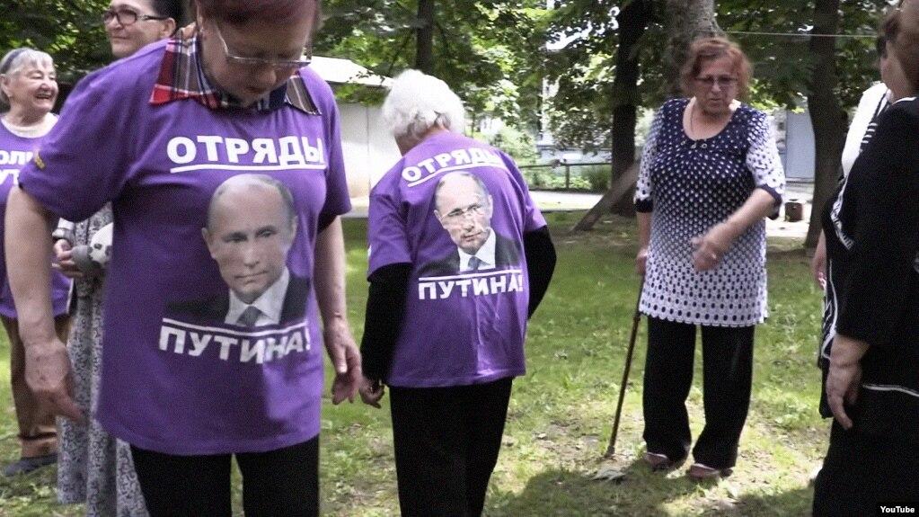 """Отряды Путина """"похоронили"""" Трампа, Навального, Дурова и Telegram"""