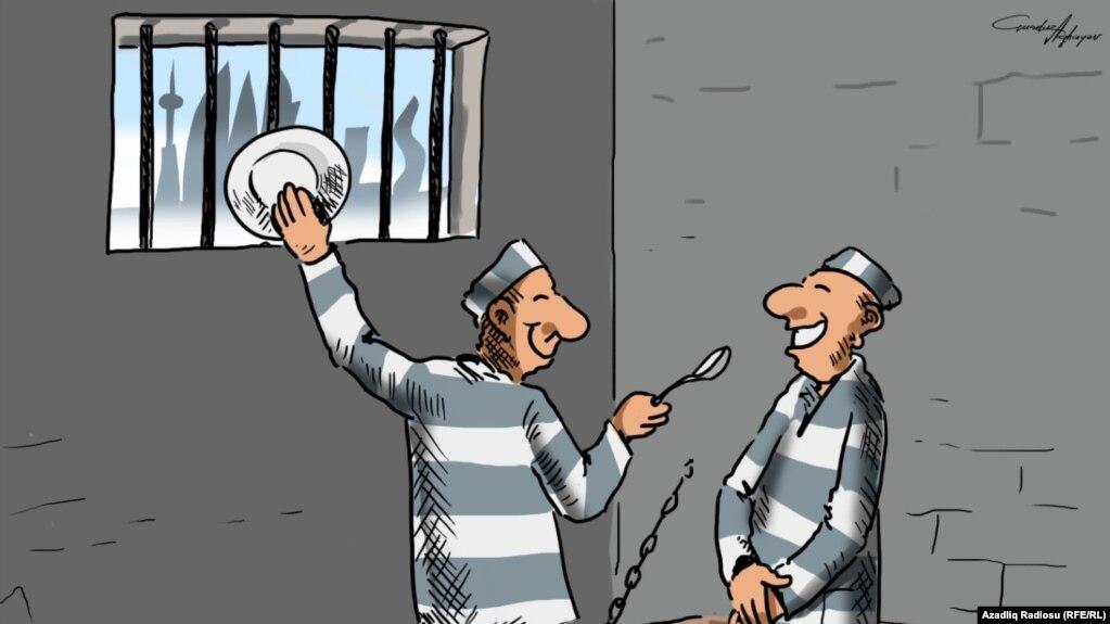 Azәrbaycan daha bir hesabatda avtoritarlar sırasında