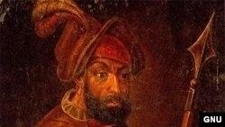По описаниям летописи Ермак был «велми мужествен и разумен, человечен, и зрачен, и всякой мудрости доволен, плосколиц, черн брадою, и власы прокудряв, возраст средний, и плоск, и плечист»