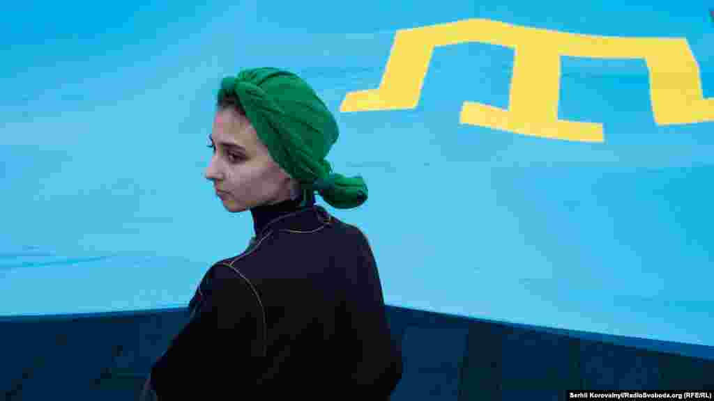 Кримські татари згадують цю трагічну дату по всьому світу