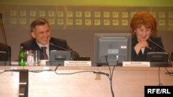 Еллык утырышта премьер-министр Рөстәм Миңнеханов та катнашты