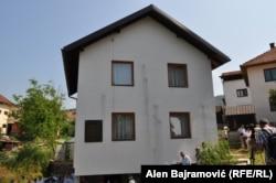 Kuća u kojoj su žrtve žive spaljene sada je obnovljena