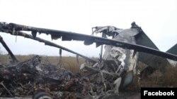 Нохчийчоь -- Ханкалана гергахь чудаийтина Оьрсийчоьнан Ми-26 тIеман беркема, 2002