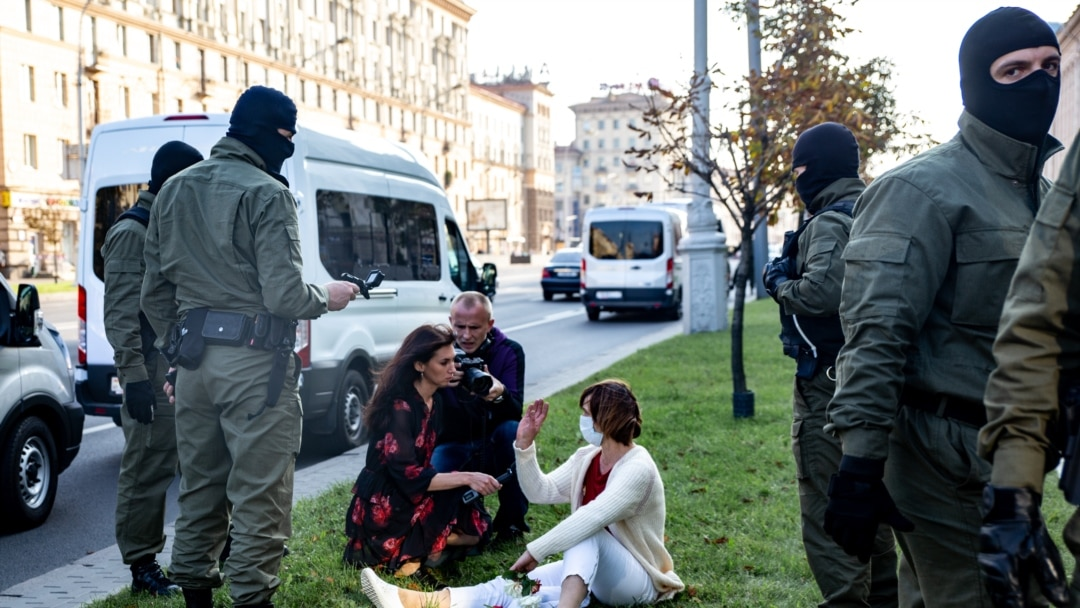 tratament comun în Vitebsk