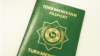 Býujet işgärlerine biometriki pasportlarynyň möhletini uzaltmak gadagan edilýär