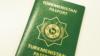 Daşary ýurtlarda türkmen pasportynyň möhletini uzaltmagyň tertibi tassyklanyldy