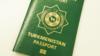 Миграционная служба в Лебапском и Балканском велаятах временно прекратила выдачу биометрических паспортов