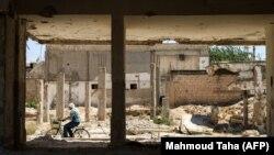 تلبیسه، شمال حمص