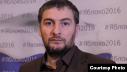 Руслан Муцольгов, архивное фото
