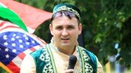 Шакир Морадымов